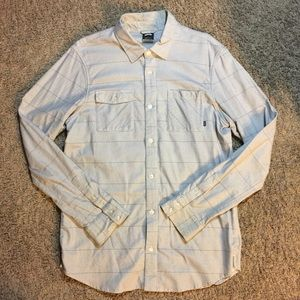 Nike SB button up